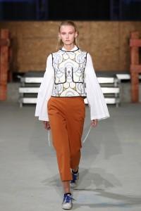 Odeeh Defilee - Der Berliner Mode Salon Spring/Summer 2017